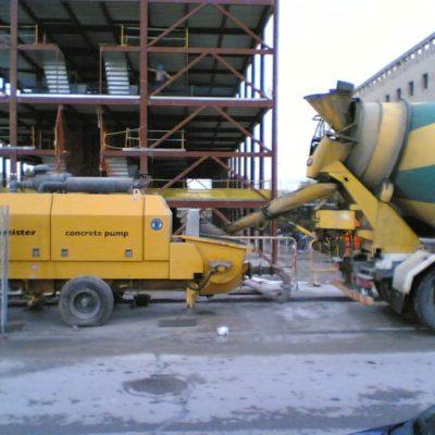 Construcciones Ibes